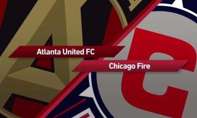 Nhận định kèo bóng đá Chicago Fire vs Atlanta United, 07h00 ngày 04/07