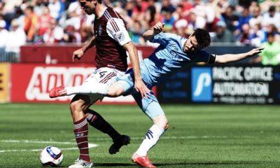Nhận định kèo bóng đá Colorado Rapids vs New York City, 08h00 ngày 21/07