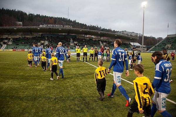 Nhận định kèo bóng đá GIF Sundsvall vs BK Hacken, 23h00 ngày 20/07