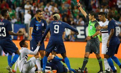 Nhận định kèo bóng đá Mexico vs Mỹ, 08h00 ngày 08/07