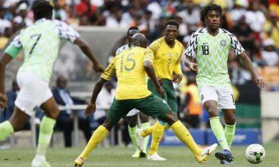 Nhận định kèo bóng đá Nigeria vs Nam Phi, 02h00 ngày 11/07