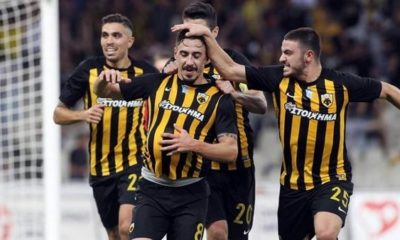 Nhận định kèo bóng đá AEK Athens vs Trabzonspor, 01h00 ngày 23/08