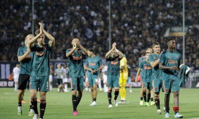Nhận định kèo bóng đá Ajax Amsterdam vs PAOK, 01h30 ngày 14/08
