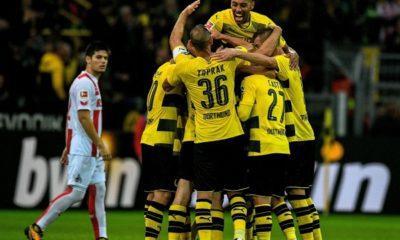 Nhận định kèo bóng đá Dortmund vs Augsburg, 20h30 ngày 17/08