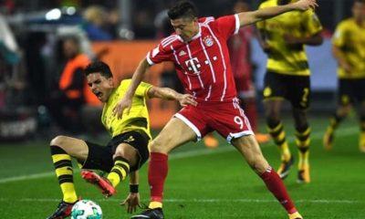 Nhận định kèo bóng đá Dortmund vs Bayern Munich, 01h30 ngày 04/08