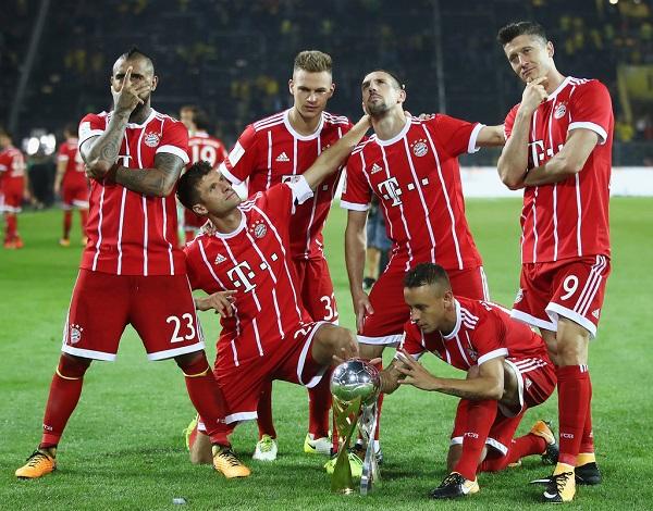 Nhận định kèo bóng đá Energie Cottbus vs Bayern Munich, 01h45 ngày 13/08