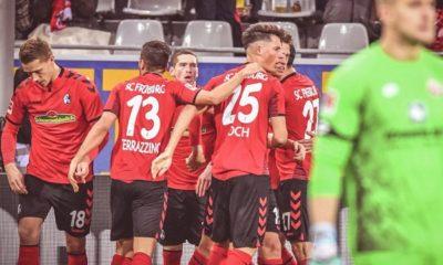 Nhận định kèo bóng đá FC Freiburg vs Mainz 05, 20h30 ngày 17/08
