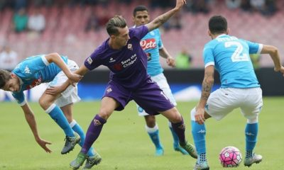 Nhận định kèo bóng đá Fiorentina vs Napoli, 01h45 ngày 25/08
