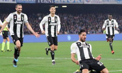 Nhận định kèo bóng đá Juventus vs Napoli, 01h45 ngày 01/09