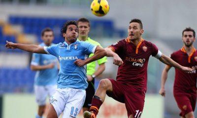Nhận định kèo bóng đá Lazio vs AS Roma, 23h00 ngày 01/09