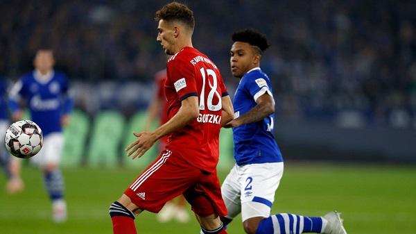 Nhận định kèo bóng đá Schalke 04 vs Bayern Munich, 23h30 ngày 24/08