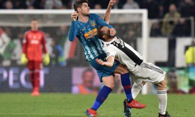 Nhận định kèo bóng đá Atletico Madrid vs Juventus, 02h00 ngày 19/09