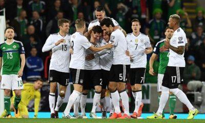 Nhận định kèo bóng đá Bắc Ireland vs Đức, 01h45 ngày 10/09