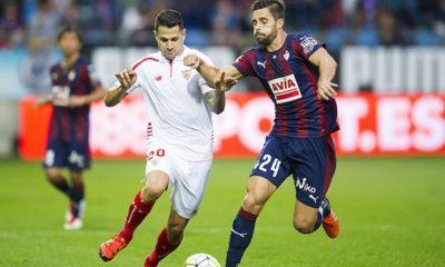 Nhận định kèo bóng đá Eibar vs Sevilla, 00h00 ngày 27/09