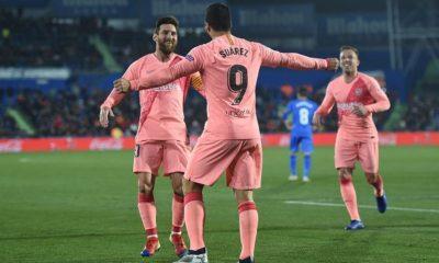 Nhận định kèo bóng đá Getafe vs Barcelona, 21h00 ngày 28/09