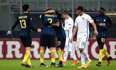 Nhận định kèo bóng đá Inter Milan vs Slavia Praha, 23h55 ngày 17/09