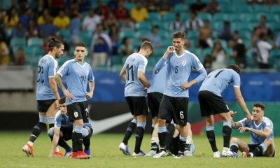 Nhận định kèo bóng đá Mỹ vs Uruguay, 07h00 ngày 11/09