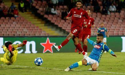Nhận định kèo bóng đá Napoli vs Liverpool, 02h00 ngày 18/09
