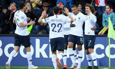 Nhận định kèo bóng đá Pháp vs Andorra, 01h45 ngày 11/09