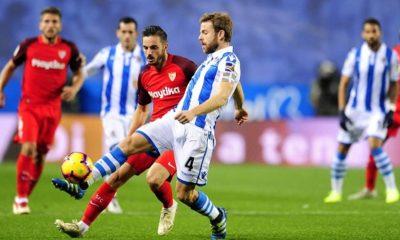 Nhận định kèo bóng đá Sevilla vs Real Sociedad, 02h00 ngày 30/09