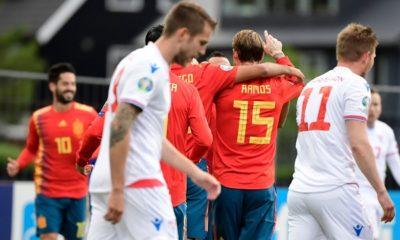 Nhận định kèo bóng đá Tây Ban Nha vs Đảo Faroe, 01h45 ngày 09/09