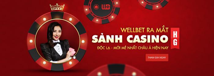 Casino HG