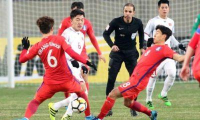 Hé lộ danh tính trọng tài điều khiển 2 trận sắp tới của tuyển Việt Nam với Malaysia và Indonesia