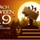 Khuyến mãi halloween wellbet