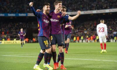Nhận định kèo bóng đá Barcelona vs Sevilla, 02h00 ngày 07/10