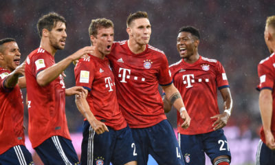 Nhận định kèo bóng đá Bayern Munich vs Hoffenheim, 20h30 ngày 05/10