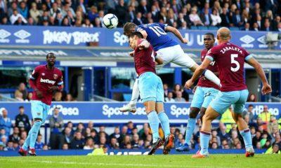 Nhận định kèo bóng đá Everton vs West Ham, 18h30 ngày 19/10