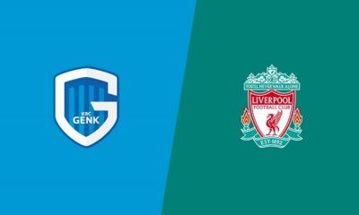Nhận định kèo bóng đá Genk vs Liverpool, 02h00 ngày 24/10