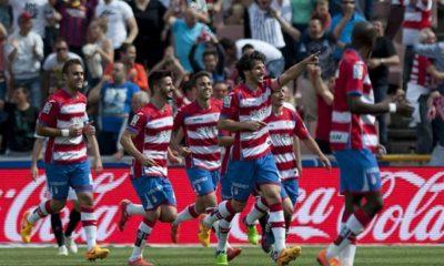 Nhận định kèo bóng đá Getafe vs Granada, 03h15 ngày 01/11