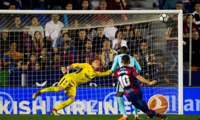Nhận định kèo bóng đá Levante vs Barcelona, 22h00 ngày 02/11