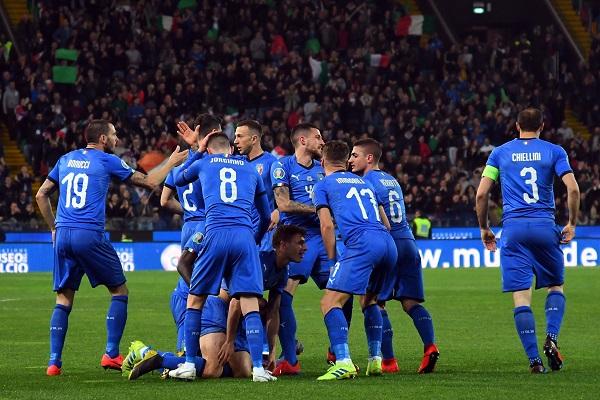 Nhận định kèo bóng đá Liechtenstein vs Ý, 01h45 ngày 16/10