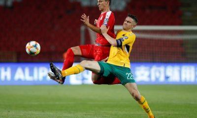 Nhận định kèo bóng đá Lithuania vs Serbia, 01h45 ngày 15/10