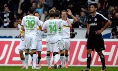 Nhận định kèo bóng đá Mochengladbach vs Frankfurt, 00h00 ngày 28/10