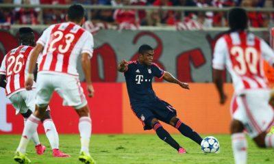 Nhận định kèo bóng đá Olympiacos vs Bayern Munich, 02h00 ngày 23/10