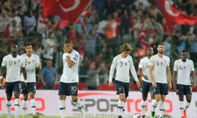 Nhận định kèo bóng đá Pháp vs Thổ Nhĩ Kỳ, 01h45 ngày 15/10