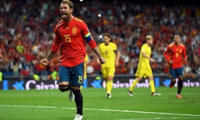 Nhận định kèo bóng đá Thụy Điển vs Tây Ban Nha, 01h45 ngày 16/10