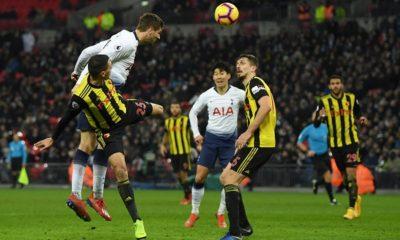Nhận định kèo bóng đá Tottenham vs Watford, 21h00 ngày 19/10