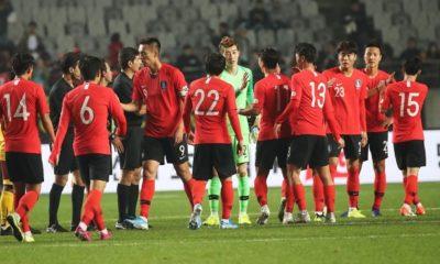 Nhận định kèo bóng đá Triều Tiên vs Hàn Quốc, 15h30 ngày 15/10