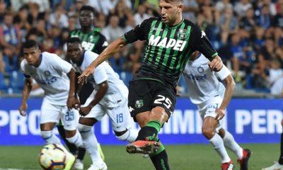 Nhận định kèo bóng đá US Sassuolo vs Inter Milan, 17h30 ngày 20/10