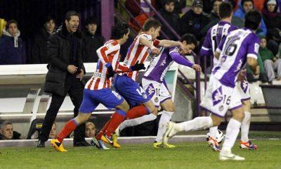 Nhận định kèo bóng đá Valladolid vs Atletico, 21h00 ngày 06/10