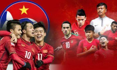 Việt nam và indo