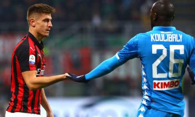 Nhận định kèo bóng đá AC Milan vs Napoli, 00h00 ngày 24/11