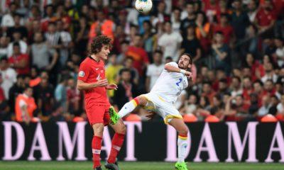 Nhận định kèo bóng đá Andorra vs Thổ Nhĩ Kỳ, 02h45 ngày 18/11