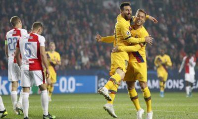 Nhận định kèo bóng đá Barcelona vs Slavia Praha, 00h55 ngày 06/11