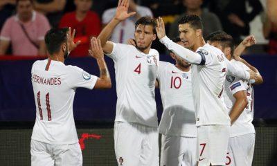 Nhận định kèo bóng đá Bồ Đào Nha vs Lithuania, 02h45 ngày 15/11