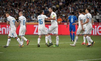 Nhận định kèo bóng đá Bosnia vs Italia, 02h45 ngày 16/11